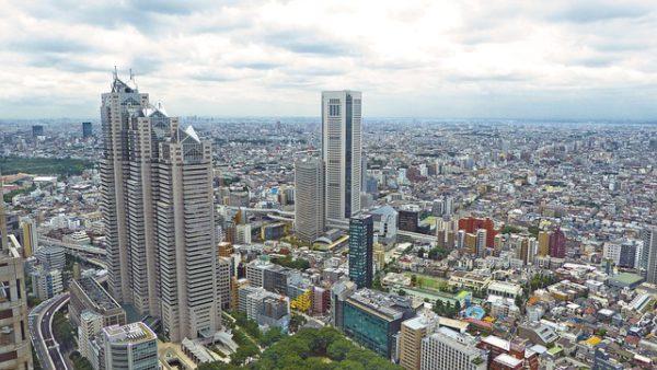 Los nuevos hoteles Marriott en Japón