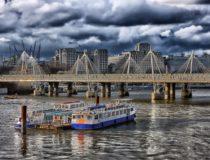 El turismo en Reino Unido avanza positivamente