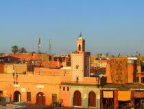 El sector turístico avanza en Marruecos