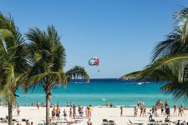 México escala posiciones en materia de turismo