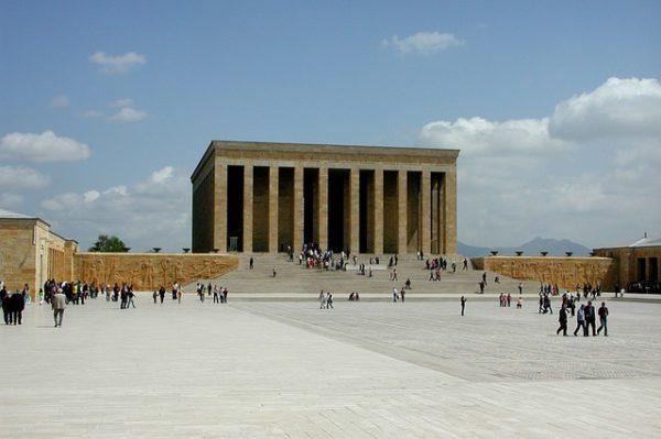 Turquía buscará más turismo a medio plazo