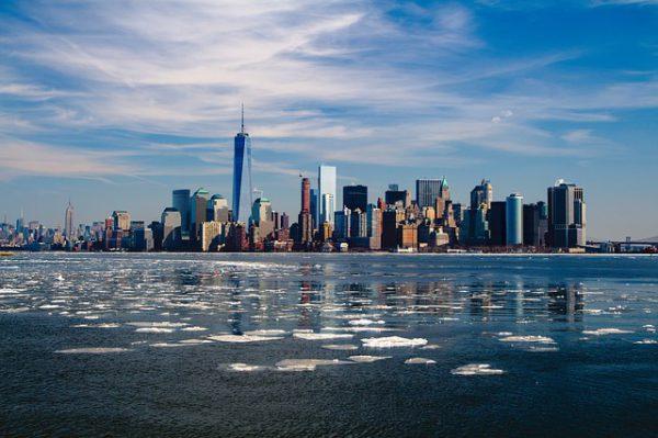 El descenso de visitantes en Estados Unidos