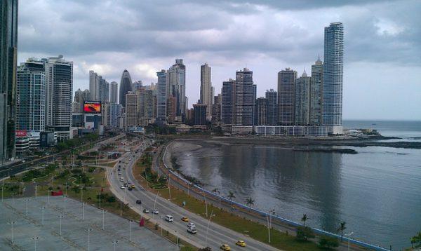 El turismo de cruceros mejora en Panamá