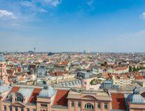 Siguen mejorando las pernoctaciones turísticas en Viena