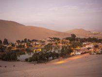 Mejora la llegada de turistas a Perú