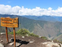 Perú instalará un teleférico para llegar al Machu Pïcchu