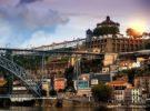 Buenos datos de Oporto y Norte de Portugal
