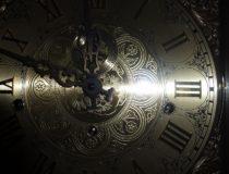 Museo del reloj en Ginebra