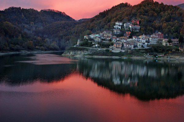 Mejora la llegada de turista a Italia por vía marítima