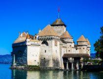 Las encantadoras vacaciones en Suiza