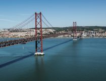 Siete terrazas para disfrutar de Lisboa desde las alturas