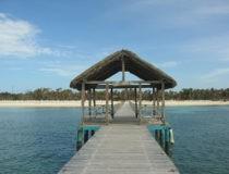 Parque Natural Punta Francés en Isla de la Juventud