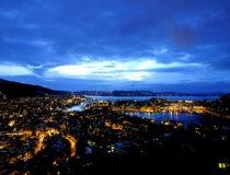 Bergen, la puerta de entrada para conocer los fiordos noruegos