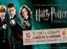 Harry Potter The Exhibition llega a IFEMA en Madrid