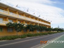 El Hotel del Golf Playa de Castellón, un clásico de cuatro estrellas