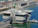 El Oceanário de Lisboa, el mejor del mundo según Tripadvisor