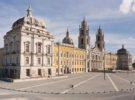 Un paseo romántico por Sintra para celebrar la llegada del otoño