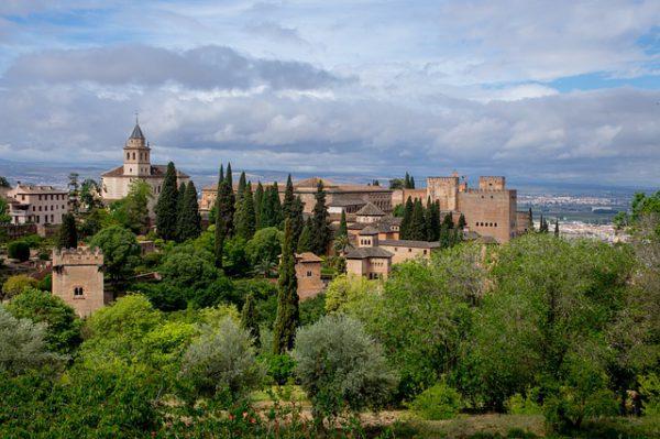 Granada, destino de reuniones con potencial