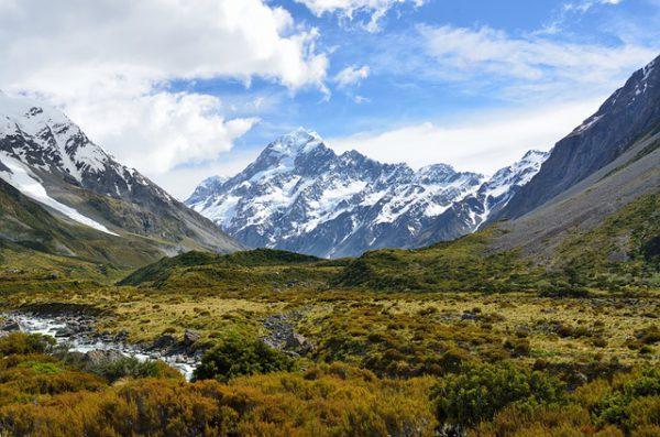 Nueva Zelanda impondrá una tasa turística