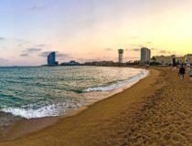 España sigue siendo uno de los destinos preferidos del verano