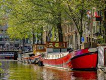 Pestana anuncia un nuevo hotel en Ámsterdam