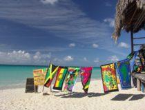 El turismo en Jamaica avanza a buen ritmo