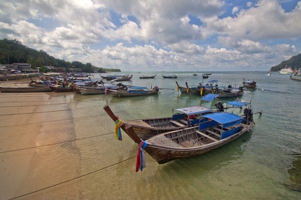 El 2018 será el año del Turismo Sostenible para Tailandia