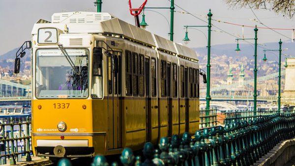 Iberia ofrecerá vuelos invernales a Budapest