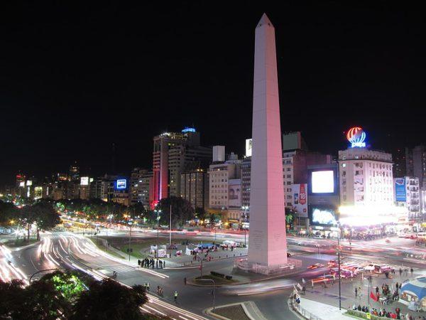 Buenos Aires es la mejor ciudad para vivir en Iberoamérica