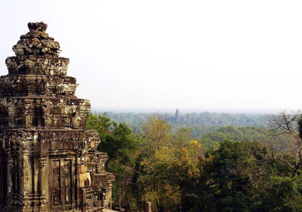 Camboya albergará la Cambodia Travel Mart