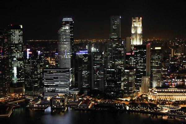 Turismo de Singapur presenta nueva marca turística