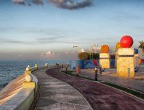 La alianza turística de Yucatán y Campeche en México