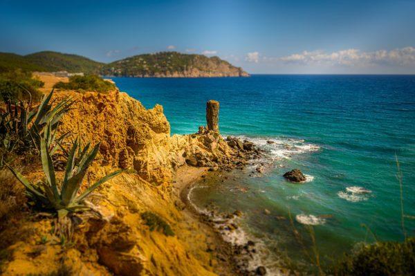 Los destinos preferidos para los turistas españoles