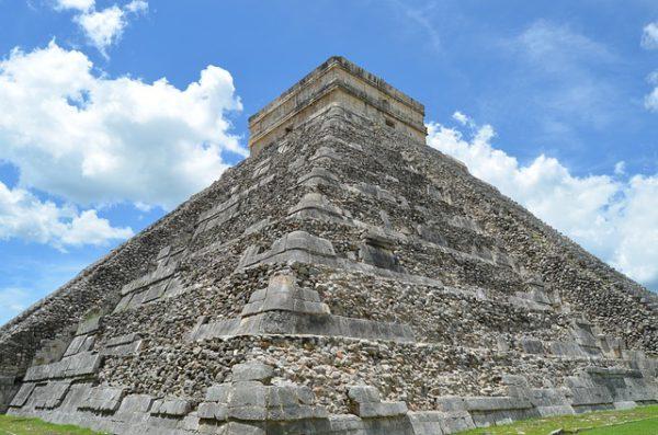México sigue siendo un lugar destacado para viajar