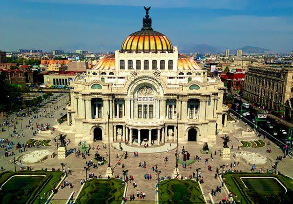 Los nuevos hoteles en Ciudad de México