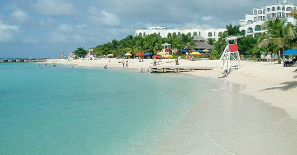 El hotel Riu Palace Jamaica recibe un prestigioso premio