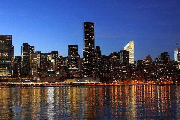 AccorHotels anuncia un nuevo hotel en Nueva York