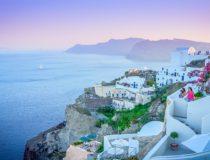 Santorini quiere limitar el acceso de los turistas