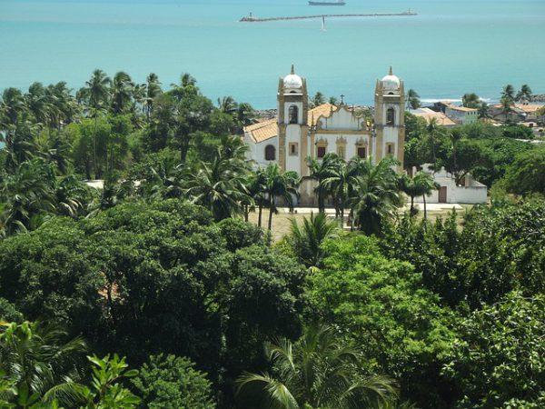 La nueva ruta entre España y Brasil