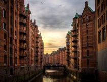 Meliá inaugura un hotel en Hamburgo