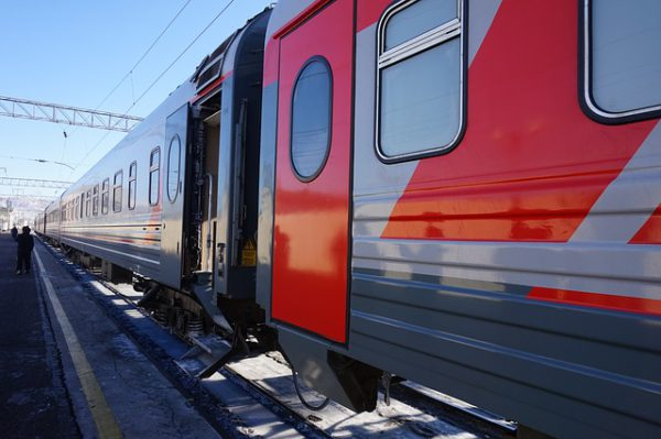 Rusia quiere conectar Tokyo y Londres por tren