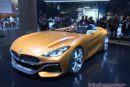 El Salón del Automóvil de Frankfurt, un paraíso para los amantes de los coches
