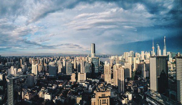 El nuevo hotel de Meliá en Shanghai
