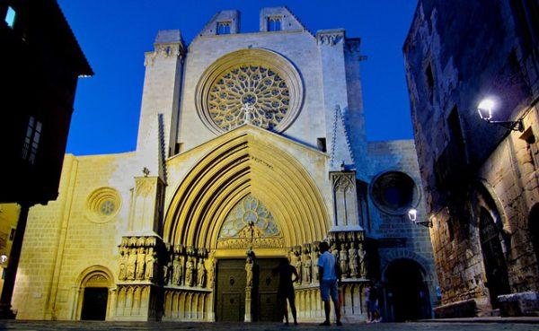 Tarragona es un destino de cruceros destacado
