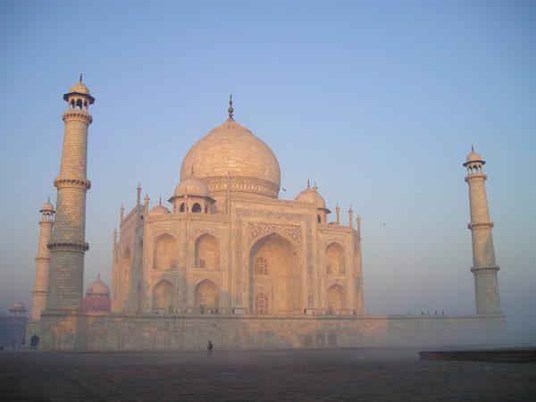 La India vive un año turístico espectacular
