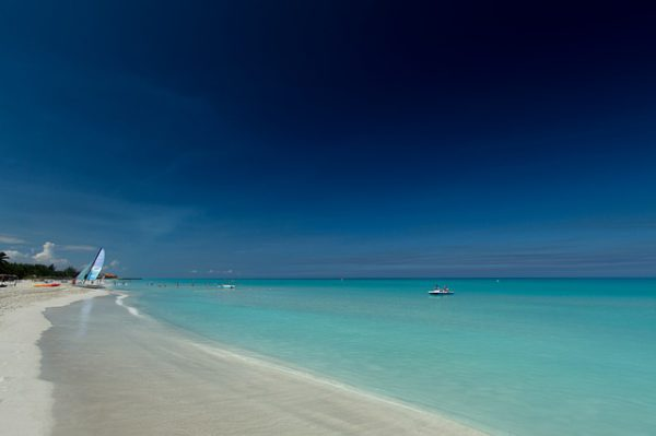 Cuba tendrá dos hoteles del Grupo Posadas