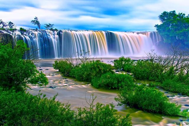 El avance turístico de Vietnam en 2017