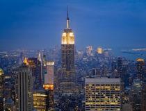 Cinco curiosidades sobre el Empire State Building, icono de Nueva York