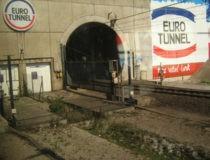 Los tres túneles más largos del mundo