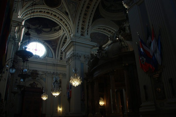 La visita a la Basílica del Pilar es gratuita